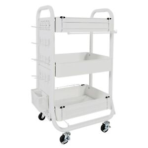Gramercy Rolling Cart by Recollections