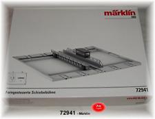 Märklin 72941 Télécommandé Transbordeur H0