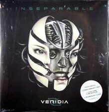 Veridia Inseparable NEW CD Deena Jakoub Brandon Brown Trevor Hinesley Kyle Levy