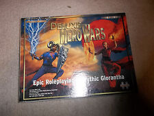 Runequest RPG Heroquest Deluxe Hero Wars box set