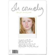 Oh Comely Magazine Issue 1 NEW