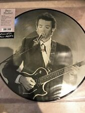 STEVE HACKETT ( GENESIS ) ACCESS ALL AREAS  PICTURE DISC VINYL LP NEW