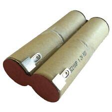 Paquete De Batería 4,8 V 2100 mAh Ni-CD para GARDENA Tijeras de hierba Batería 4