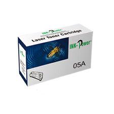 CE505A 05A LASER NonOEM TONER CARTRIDGE FOR HP LASERJET P2035 P2035N P2055D