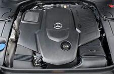 2019 Mercedes X253 C253 GLC400d 4-Matic 3,0 D Motor Engine OM656 656.929