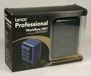 PRL) LEXAR WORKFLOW HR1 PROFESSIONAL