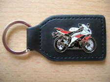 Llavero Yamaha YZF-R6/R 6 Modelo 2008 Motocicleta Art. 1072 Motocicleta