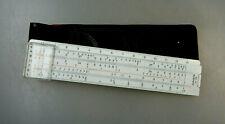 Aristo Nr. 89 Taschenrechenschieber Rietz ab 1955 (64433)