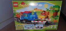 LEGO Duplo Schiebezug (10810) ,Duplo Feuerwehr, My Town 10835 + Gemischte Box