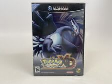 Pokemon XD: Gale of Darkness (Nintendo GameCube, 2005) New Sealed in Box!