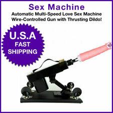 Máquina sexual