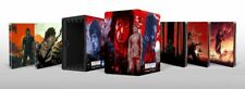 Rambo / First Blood The Complete SteelBook Collection 4K+Blu-ray+Digital OOP