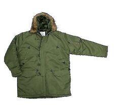 Fur Parka Coats, Jackets & Waistcoats for Women
