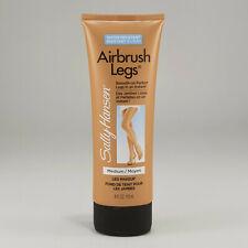 Sally Hansen Airbrush Legs Smooth Makeup Lotion Natural Tan Medium 118 ml