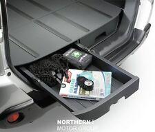 Nissan X-Trail T31 GENUINE Luggage Cargo Drawer Part: NIH4906-JH100
