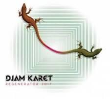 DJAM KARET- Regenerator 3017 SEALED 2014 USA ELECTRIC PROG GIANTS