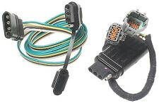 Trailer Wiring Fits: 1998-2004 Nissan Frontier ~ Plug-Play Kit 43515