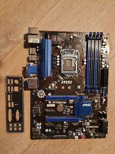 MSI H97 Guard-PRO Mainboard Sockel 1150 Intel