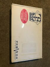 Provida Life Sciences 6 Week Body Makeover Box Workout *Missing Vhs/Cassette