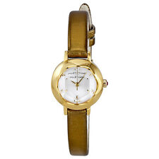 Jill Stuart Sildb002 Ring Ladies Watch