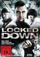 DVD - Locked verso Basso Nuovo/Originale