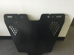 Toyota Tundra Heavy Duty Skid Plate 2007-2021 Transmission and Catalytic Convert