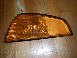 NOS 1993 - 1996 Ford Escort Parking Lamp LH F3CZ-13201-A