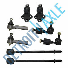 Brand New 8pc Complete Front Suspension Kit for 1993 - 02 Villager Nissan Quest