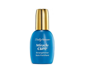 SALLY HANSEN MIRACLE CURE - UP TO 50% STRONGER NAILS IN A FEW DAYS 13.3ml