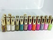 L Oréal Color Riche Smalto Stock Lotto 27 Smalti 12 Colori Gel Moda Max Store It