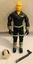 Figurine Gi Joe DECIMATOR TRITON PILOTE 1991 COBRA 100% Complet 🇺🇸