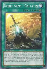 x3 Noble Arms - Gallatin - REDU-EN086 - Common - 1st Edition Yu-Gi-Oh! M/NM