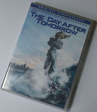 The Day After Tomorrow DVD Roland Emmerich TOP! (W2)