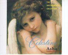 CD ASHA (Denis Quinn)celestineNEAR MINT (R1017)