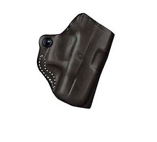 DeSantis Millennium Mini Scabbard Holster 019SCE1Z0, Black RH Glock 26 27 33