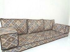 arabic floor seating,arabic sofa,oriental seating,majlis,furniture,jalsa -MA 107