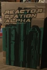 Sideshow Collectibles Reactor Station Alpha-Space 1/6