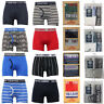Mens Underwear Tokyo Laundry Boxers 2 PACK Shorts A Front Trunks Plain Stretch