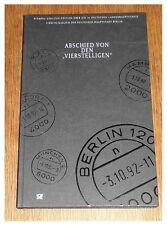 Gestempelte Briefmarken mit Motiven aus der Bundesrepublik