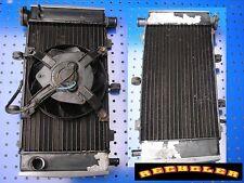 Refroidisseur ventilateur moteur FZ 6 Fazer rj07 Cooler poele Radiateur radiador radiatore