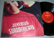 JUVENTUD SURAMERICANA LP SURAMERICANA DE SEGUROS