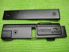 GENUINE NIKON S8200 HDMI DOOR SIDE COVER REPAIR PARTS