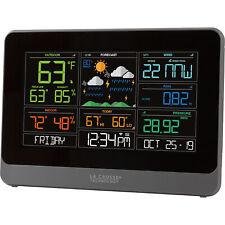 La Crosse Technology Wi-Fi Pro Weather Station