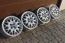 """15"""" Bbs 473 Alliages 4x100 VW Golf Polo Caddy Lupo Corrado Arosa bmw e30 Felicia"""