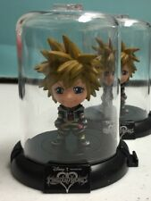 Kingdom Hearts 2'' Sora Domez Trading Figure Anime Manga