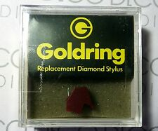 Goldring Elan Replacement Stylus for Elan Cartridge. Genuine. DECO