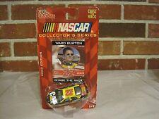2003 NASCAR RACING CHAMPIONS #22 WARD BURTON 1:64--CHASE THE RACE BLACK & YELLOW