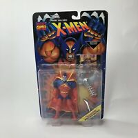 TOY BIZ 1994 MARVEL X-MEN PHOENIX SAGA GLADIATOR ACTION FIGURE Collector Rare MU