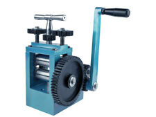 Combination Jewellers Value Rolling Mill w/ 5 Rollers