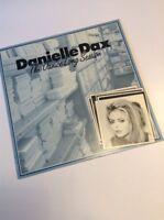 Danielle Dax Vinyl - Janice Long Session